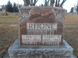 Harry W. Rhone