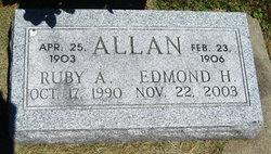 Edmund H. Allan