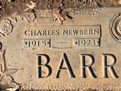 Charles Newbern Barringer, Sr