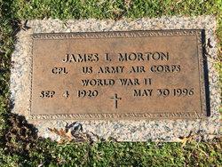 "James Lewis ""Lew"" Morton"