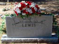 George H Lewis