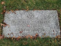 Donato Cuozzo