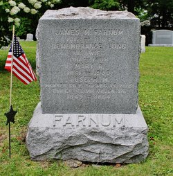 James M Farnum