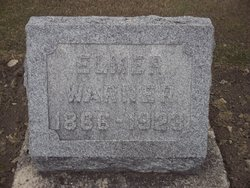 Elmer William Warner
