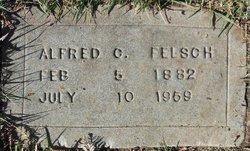 Alfred G. Felsch