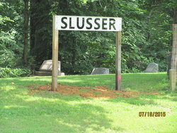 Slusser Cemetery