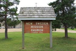 New Sweden Scandinavian  Mission
