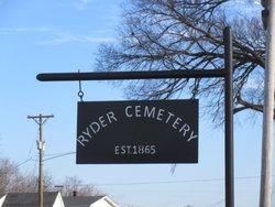 Ryder Cemetery
