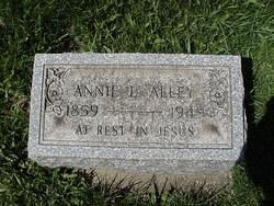 Annie L. Alley