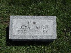 Loyal Aldo
