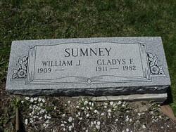 William John Sumney