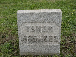 Tamar <I>Ray</I> Varner