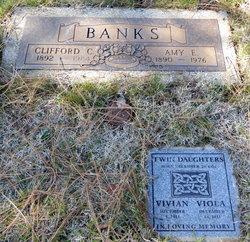 Amy E <I>Smith</I> Banks