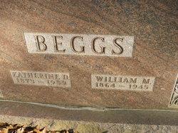 Katherine D. Beggs