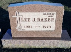 Lee J. Baker