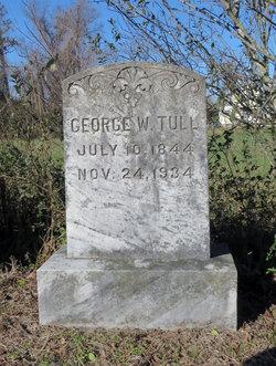 George Washington Tull
