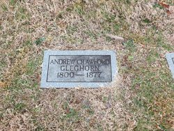 Andrew Crawford Gleghorn