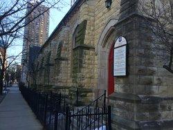 Church of the Ascension Columbarium