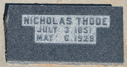 Nicholas Thode