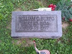 William Clarence Burpo