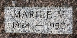 Margie Virginia <I>Hartman</I> Day