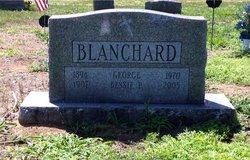 Bessie P <I>Hardy</I> Blanchard