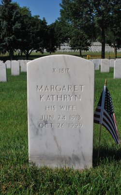 Margaret Kathryn <I>Gussey</I> Silvernale