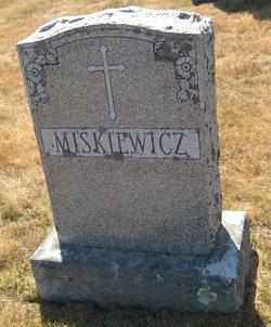 Franciszek Miskiewicz