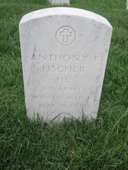 Anthony F Fischer