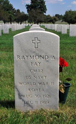 Raymond A Fay