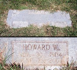 Howard W. Adair