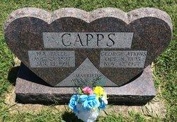 George Atkins Capps
