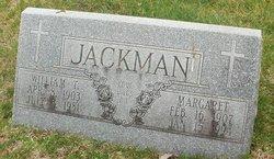 "William Thomas ""Tom"" Jackman, Sr"
