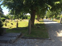 Thatcham Town Cemetery