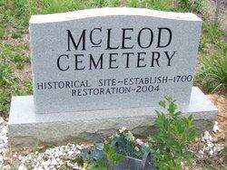 McLeod Cemetery