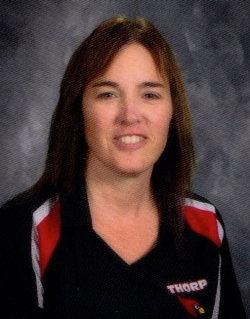 Lori Ogle