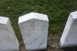 Capt William H. Lindsey