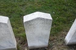 Pvt William A. Beck
