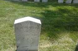 Pvt John M. Beasley