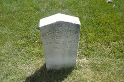 Sgt Charles E. Bowers
