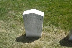 Pvt John M. Black
