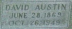 David Austin Julius