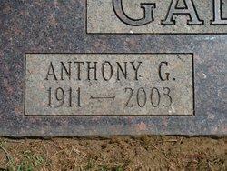 """Anthony George """"Tony"""" Galati"""