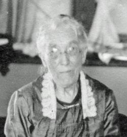 Jane Eliza Converse