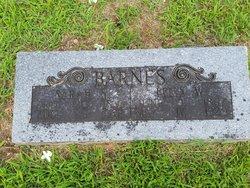 Felix Walker Barnes
