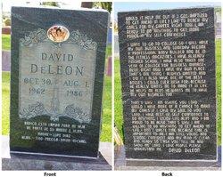 David DeLeon