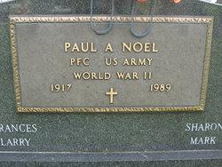 Paul Alfred Noel