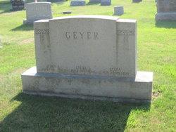 "Johann Leonhard ""John"" Geyer"