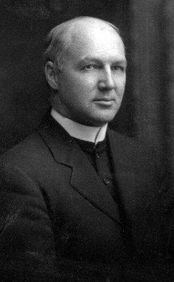 Rev John Franklin Barkas