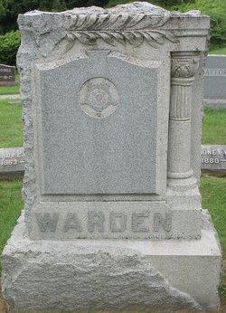 Rev Sebert Warden